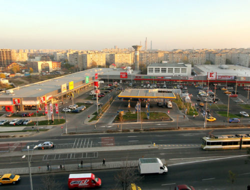 Mitiska REIM acquires a retail park portfolio in Romania