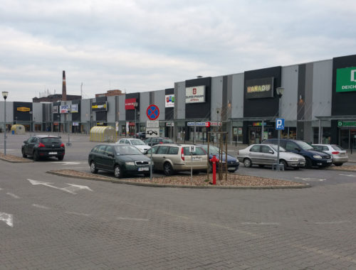 MITISKA REIM acquires Mlyn Retail Park from Helical Poland