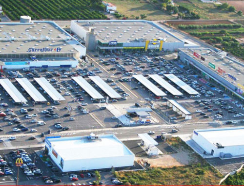 MITISKA REIM continues European expansion – First Spanish acquisition