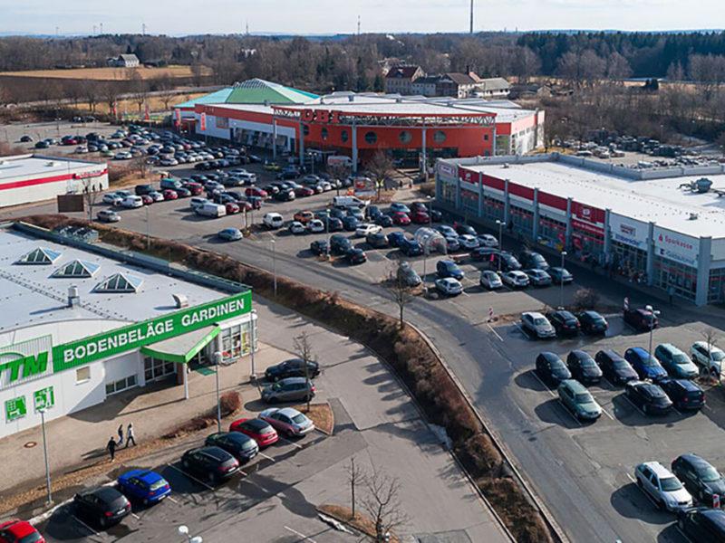 Hauersteig Retail Park