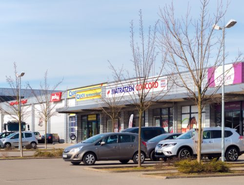 Mitiska REIM accelerates German investment programme with the acquisition of a retail park in Braunschweig
