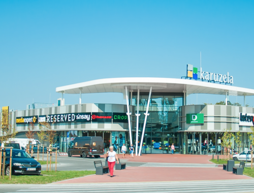 Mitiska REIM forms strategic joint venture partnership with Karuzela Holding in Poland