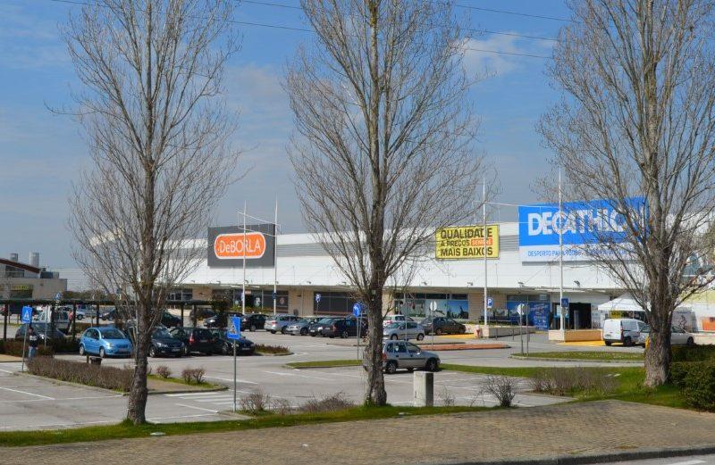 Mondego Retail Park