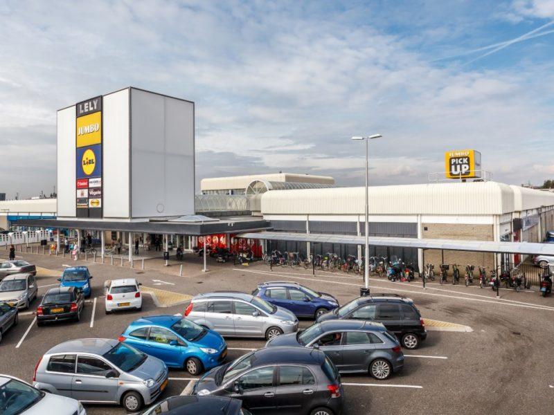 Retail Centre De Lely