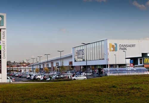MITISKA REIM achieves successful exit of a Belgian retail park