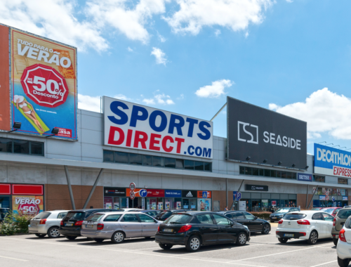 Mitiska REIM buys Blackstone retail park portfolio in Portugal