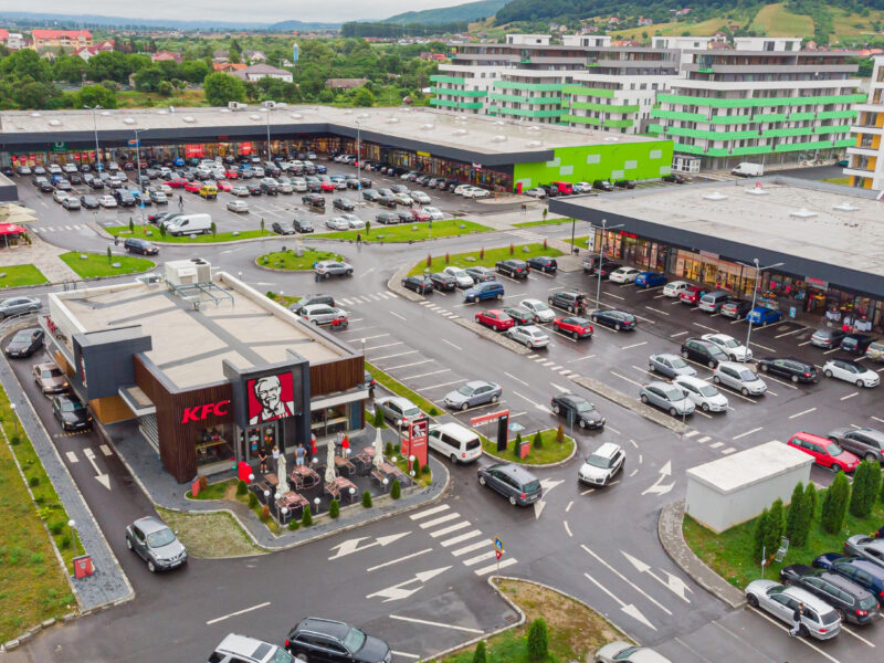 Mitiska REIM announces a €33 million financing facility for its four newest Romanian retail parks with Erste Group Bank AG