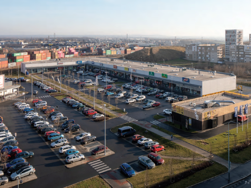 Mitiska REIM sells six retail parks to Immofinanz