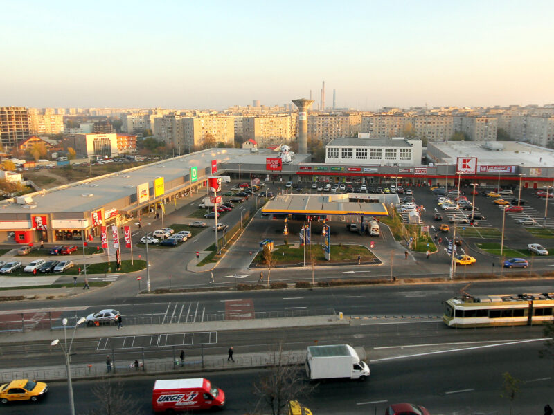 Mitiska REIM secures €123 million financing facility with  Erste Group Bank AG for Romanian retail park portfolio