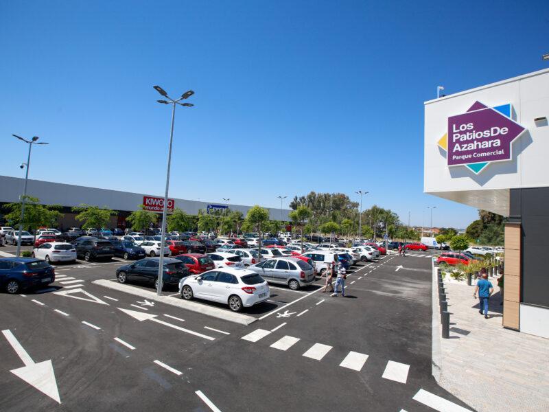 Mitiska REIM opens new retail park development in Spain