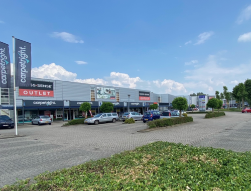 Mitiska REIM expands in the Netherlands with a retail park  acquisition in Arnhem
